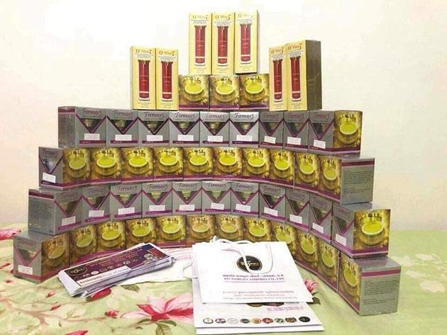 Sản phẩm Firmax3 tại Thảo nhi shop