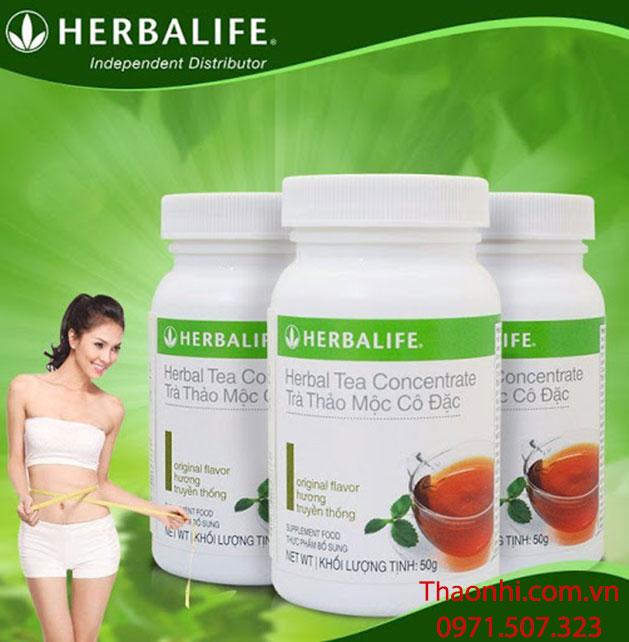 cân Herbalife tại của hàng thaonhi.com.vn