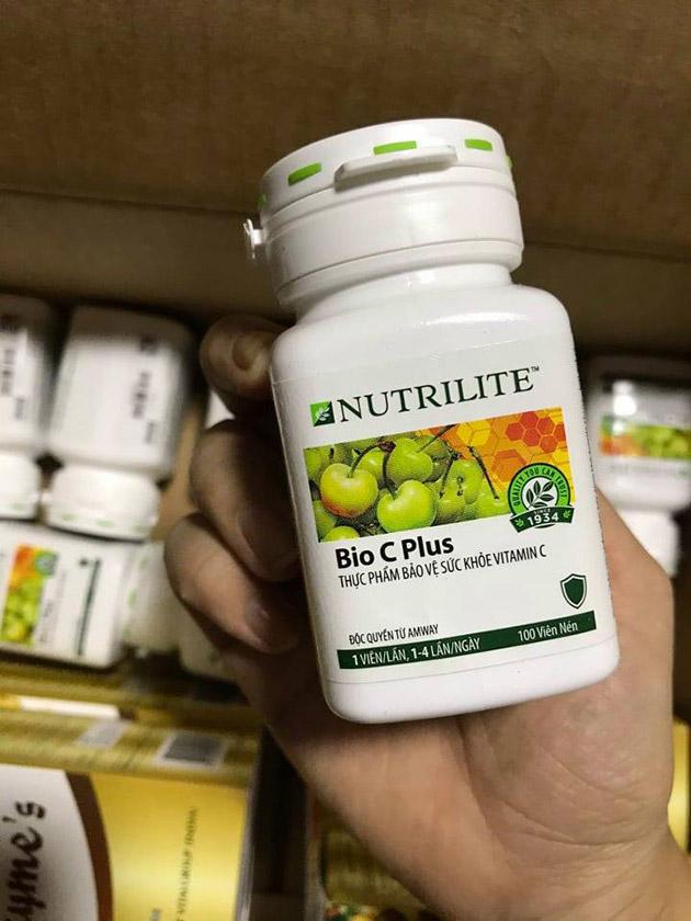 Nutrilite BioC plus tại Thảo Nhi shop