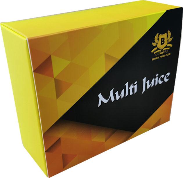 Sản phẩm Multi Juice