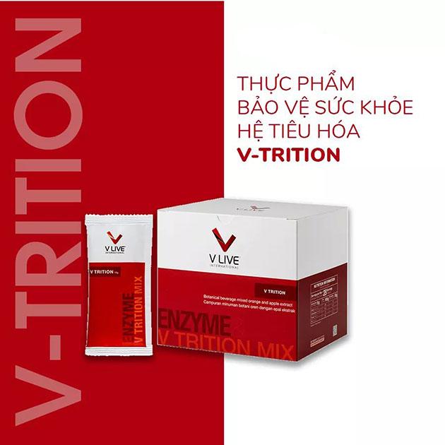 Sản phẩm Vlive Trition