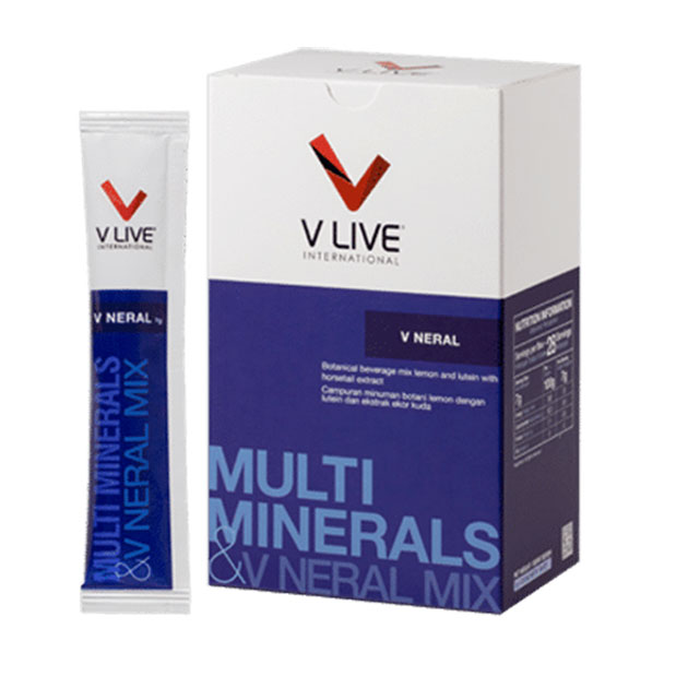 Sản phẩm Vlive Vneral