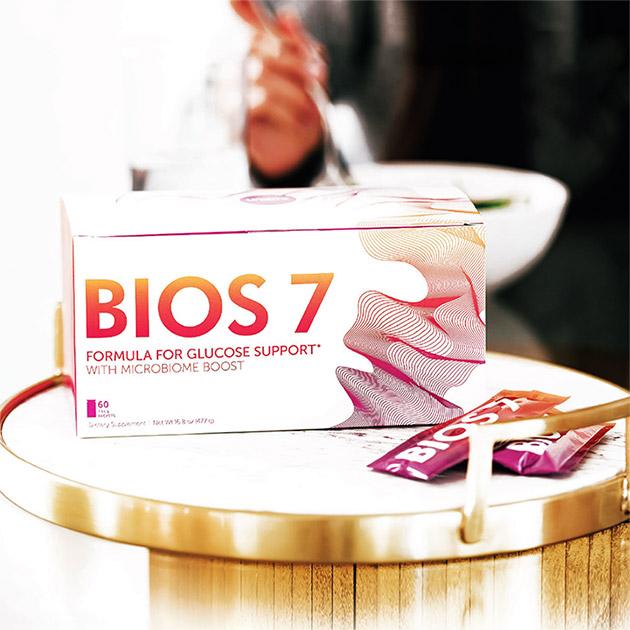 Bios life 7 tại Thảo nhi shop