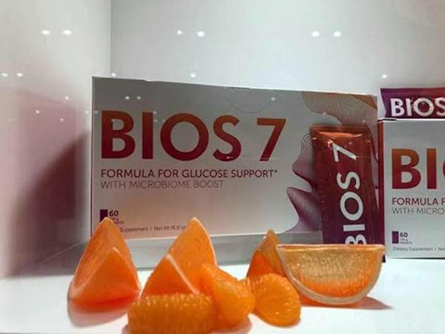 Bios life 7 và cách sử dụng hiệu quả