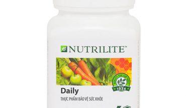Sản phẩm Nutrilite Daily