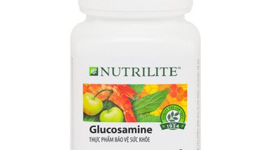 Sản phẩm Nutrilite glucosamine