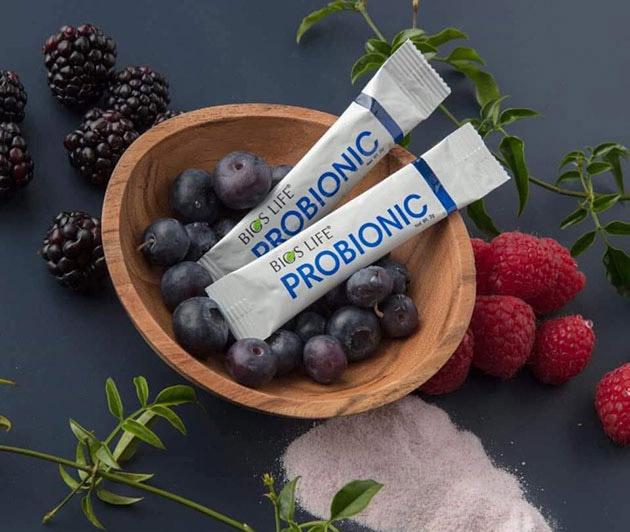 Thành phần Sản phẩm Unicity probionic plus